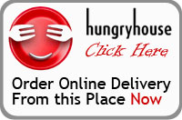 Order from Hungryhouse